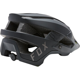 Fox Flux Helmet Herren black
